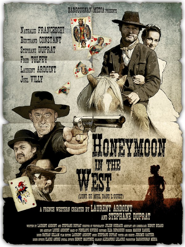 Honeymoon in the West