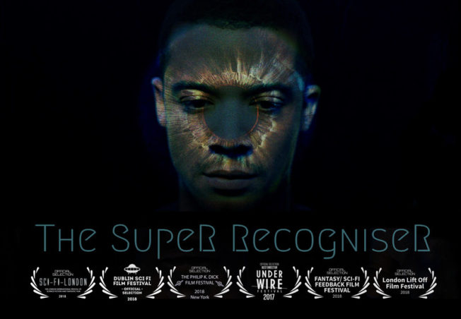 The Super Recogniser