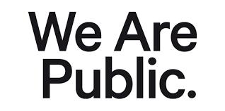 We Are Public