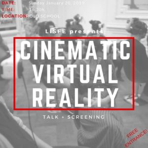 Cinematic Virtual Reality